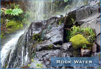 27 Rock Water