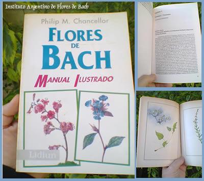 Libro de Flores de Bach de la Farmacia de Susana